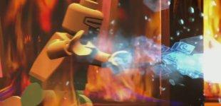 LEGO The Incredibles. Геймплейный трейлер