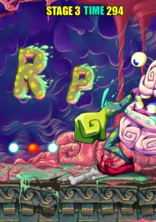 Toki: Arcade Remixed