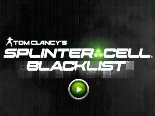 Tom Clancy's Splinter Cell: Blacklist. Дневники разработчиков