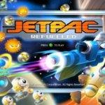 Скриншот Jetpac Refuelled – Изображение 2