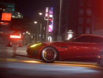 Рецензия на Need for Speed: Payback