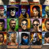 Скриншот Mortal Kombat 4 – Изображение 1