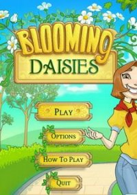 Blooming Daisies – фото обложки игры