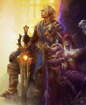 Отайм-менеджменте иповодах вернуться кWorld ofWarcraft в«Битве заАзерот»