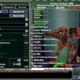 Скриншот MechWarrior 4: Mercenaries – Изображение 4