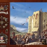 Скриншот 1193 Anno Domini: Merchants and Crusaders – Изображение 4