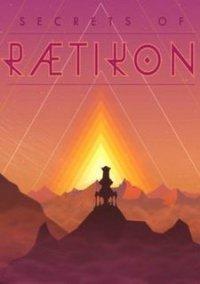 Secrets of Raetikon  – фото обложки игры