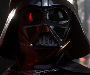 Star Wars Battlefront — Запись стрима