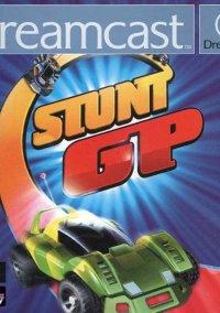 Stunt GP – фото обложки игры