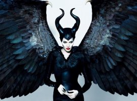 Анджелина Джоли наводит жути вновом трейлере «Малефисенты: Владычица Тьмы»