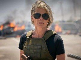 Линда Хэмилтон считает, что новые части «Терминатора» «совсем неоткладываются впамяти»