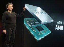 Анонс AMD Ryzen 9 3950X: 16-ядерный процессор для топовых игровых сборок