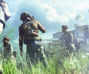 Разработчики Battlefield V запретили писать в чате словосочетание «white man»