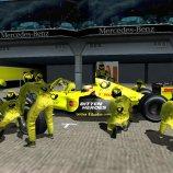 Скриншот F1 2001 – Изображение 3