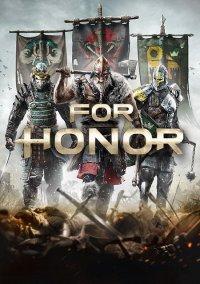 For Honor – фото обложки игры