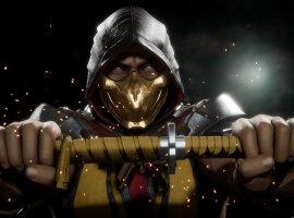 Экранизация Mortal Kombat выйдет нанесколько месяцев раньше