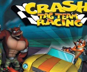 Activision намекает на анонс ремастера Crash Tag Team Racing на The Game Awards 2018