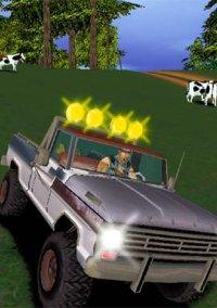 Country Justice: Revenge of the Rednecks – фото обложки игры