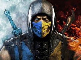 Начались съемки нового Mortal Kombat. Актеры делятся роликами ифото