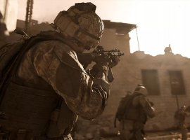 В файлах CoD: Modern Warfare нашли карту и детали «королевской битвы»