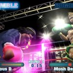 Скриншот Ready 2 Rumble Revolution – Изображение 26