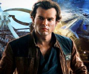 Разбор второго трейлера «Соло: Звездные войны. Истории». Все, что выупустили