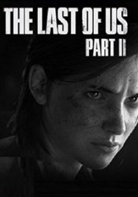 The Last of Us: Part 2 – фото обложки игры
