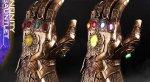 Фигурки пофильму «Мстители: Война Бесконечности»: Танос, Тор, Железный человек идругие герои. - Изображение 296