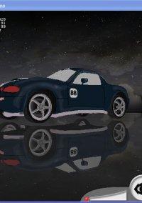Phoenix Racing – фото обложки игры
