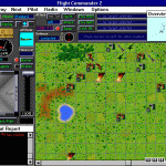 Скриншот Flight Commander 2 – Изображение 4