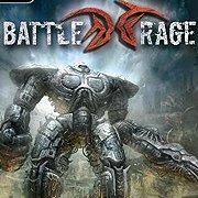 Battle Rage: Robot Wars – фото обложки игры