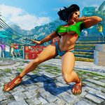 Скриншот Street Fighter V – Изображение 225