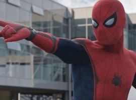 Новые кадры сосъемок фильма «Человек-паук: Вдали отдома». Похоже, камео вфильме будет много!