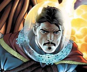 Вновом комиксе Доктор Стрэндж отправится вкосмос, чтобы восстановить свои силы