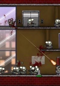 Zombies Ruined My Day – фото обложки игры