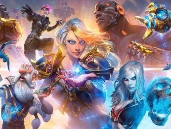 Warcraft, Diablo идаже Rock N' Roll Racing— рассказываем онаших любимых играх Blizzard