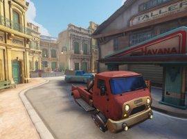 ВOverwatch появится новая карта «Гавана». Она уже есть наPTR