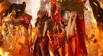 Инквизитор, Сестры Битвы иСестры-Репентии ввосхитительном косплее поWarhammer 40.000. - Изображение 7