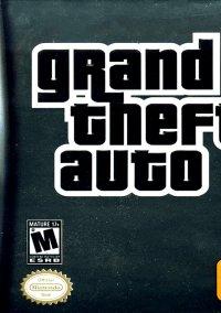 Grand Theft Auto Advance – фото обложки игры