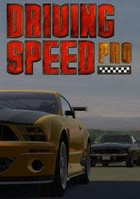 Driving Speed Pro – фото обложки игры