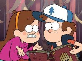 Второй сезон Gravity Falls станет последним