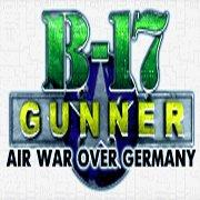 B-17 Gunner: Air War over Germany – фото обложки игры