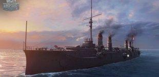 World of Warships. Французские крейсеры