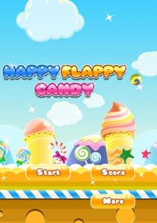 Happy Flappy Candy Pro