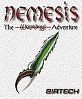 Nemesis: The Wizardry Adventure – фото обложки игры