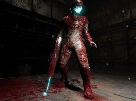 А это точно не Dead Space? Инди-разработчики показали геймплей Negative Atmosphere