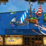 Скриншот Pirates Constructible Strategy Game Online – Изображение 15