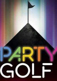Party Golf – фото обложки игры