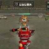Скриншот Steambot Chronicles Battle Tournament – Изображение 5