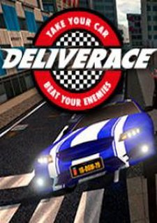 Deliverace